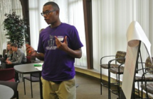 Listening Project: Winona State's Civic Summit